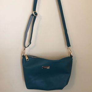 Bebe LA crossbody purse